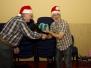 07.12.2012 Weihnachtsfeier