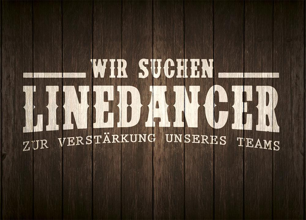 Linedancer gesucht